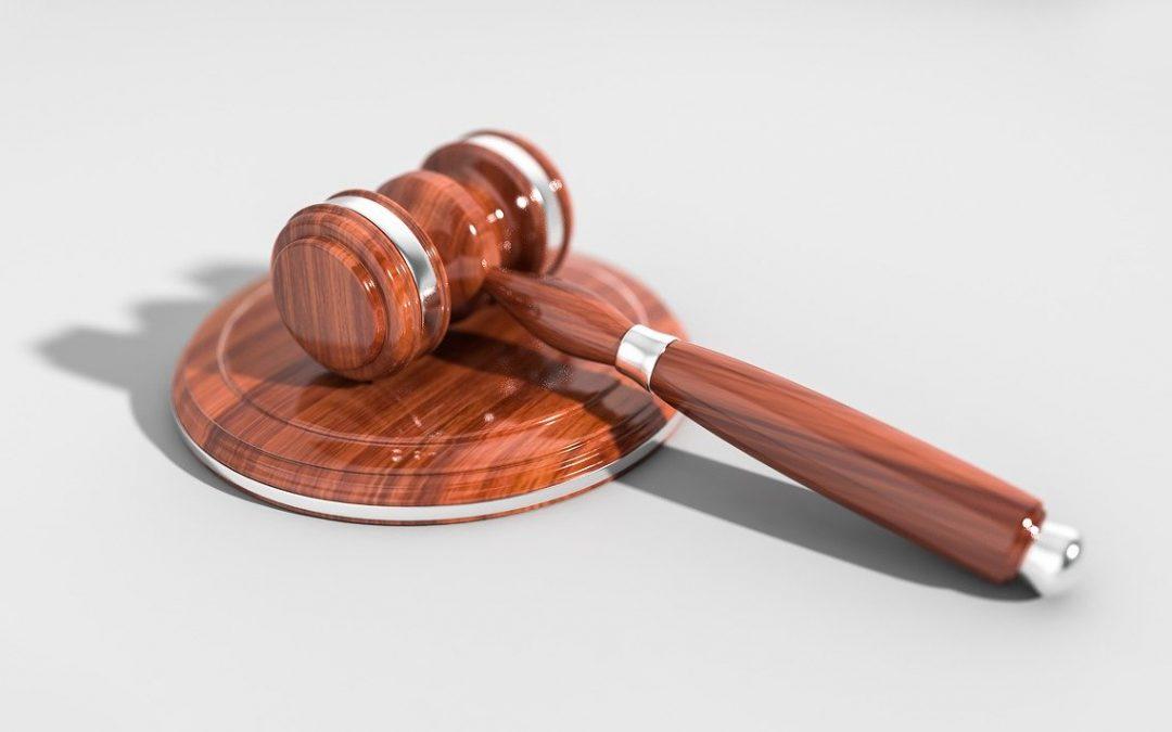 Spravedlivý soudce